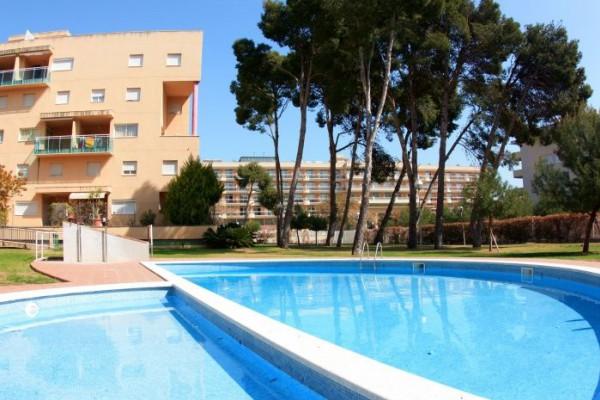 Недвижимость в испании коста дорад