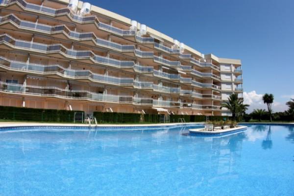 Испания апартаменты