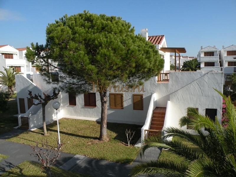 Аренда Недвижимости Коста Дорада Ла Пинеда • Форум Испания
