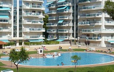 Апартаменты в испании купить купить бар в барселоне